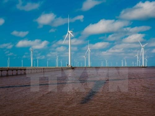 Australia not decides to apply anti-dumping duties on VN's wind towers