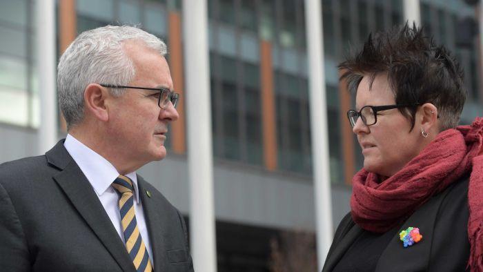 Australian High Court to hear challenge to same-sex postal ballot in September