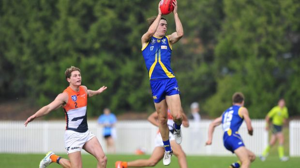 'Blue-collar' Canberra Demons look to stun Sydney University in NEAFL test