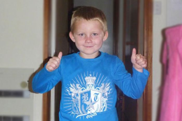 Canberra father beat son to death over 'stolen lollies'