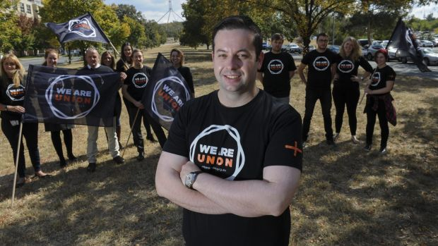 Canberra Now: Workplace woe, and convention centre accusation