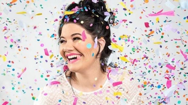 Canberra radio star Tanya Hennessy nominated for Cosmopolitan Women of the Year Award