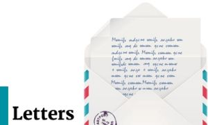 Canberra Times letters: Progress can increase speed