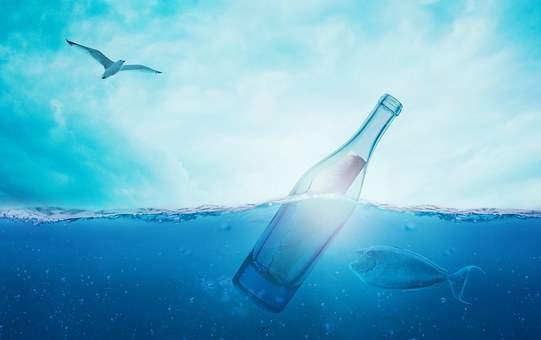 Discarded bottles saving Australian fish from extinction