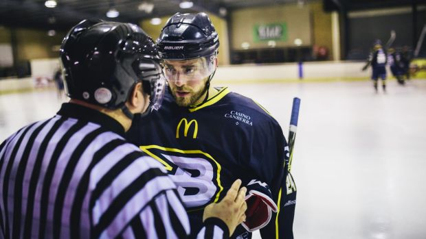 Injury-hit to fully fit: Canberra Brave primed to face high-flyers Melbourne Ice