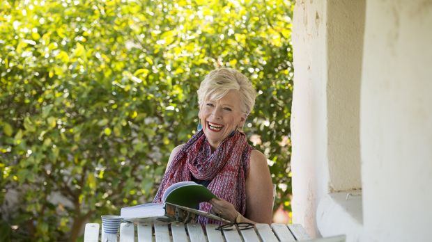 Maggie Beer's campaign to improve food in aged care coming to Canberra