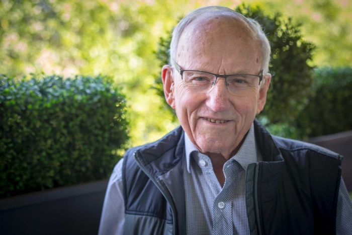 Meet the legendary Aussie scientist who heard what frogs have to say