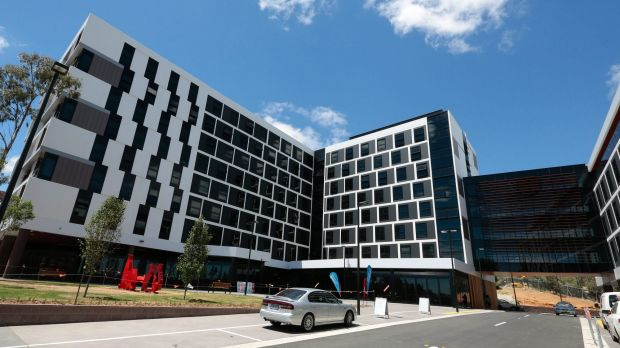 University of Canberra 'affordable' accommodation not always cheaper than private rental