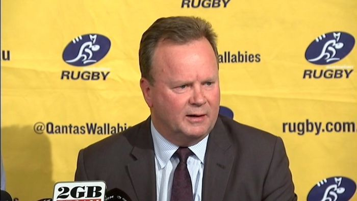 Western Force cut from Super Rugby, Bill Pulver set to depart as ARU chief