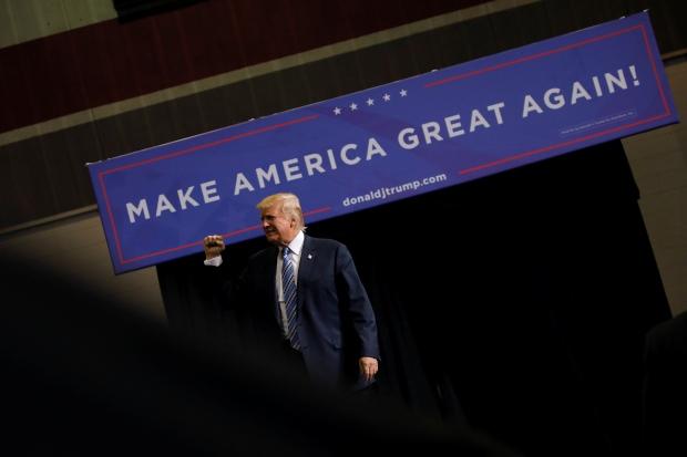 Why a threat to impeach the U.S